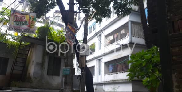 2 Bedroom Apartment for Rent in Jamal Khan, Chattogram - Affordable And Wonderful 1000 Sq Ft Flat Is Up For Rent In Jamal Khan