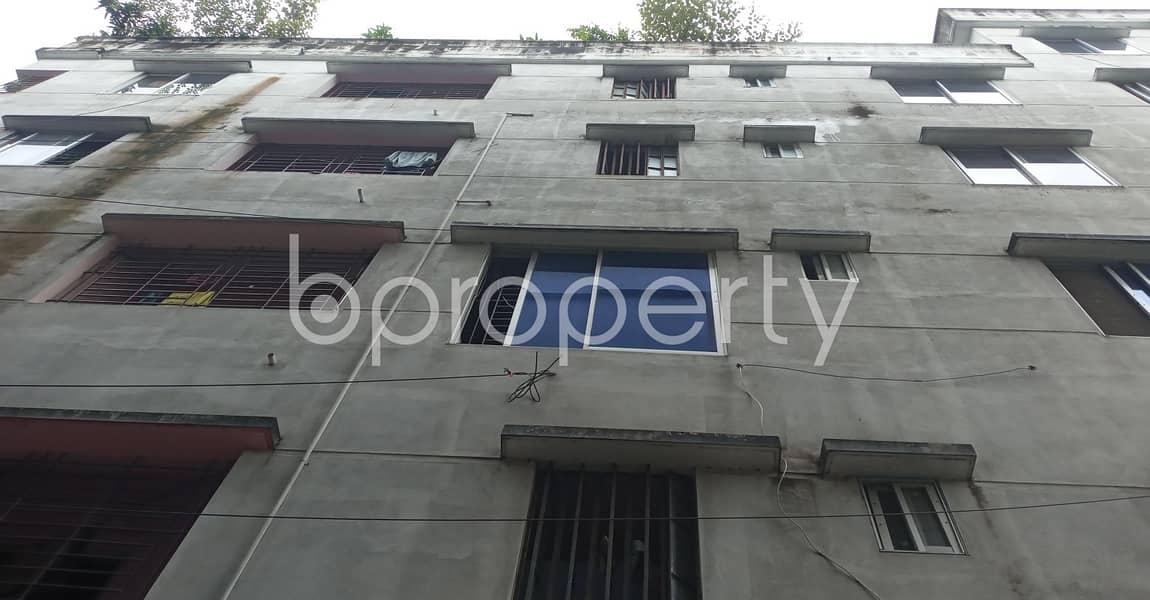 720 Sq Ft Apartment Ready To Rent At Bakalia