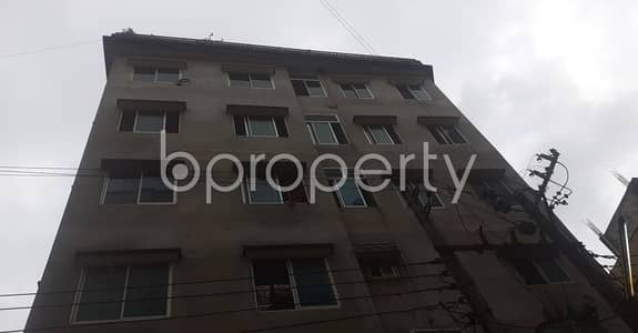 2 Bedroom Apartment for Rent in Lal Khan Bazaar, Chattogram - This Beautiful Flat Of 900 Sq Ft Is Greatly Affordable And Will Come Within Your Budget In Lal Khan Bazaar