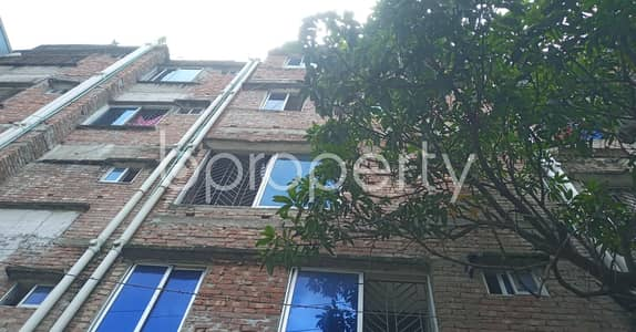 2 Bedroom Apartment for Rent in Kuril, Dhaka - This Comfy Flat Is Vacant Right Now For Rent Located In Kuril, Which Is 650 Sq Ft