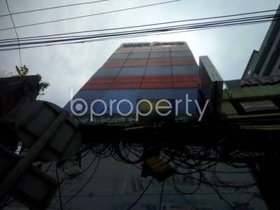 Office for Rent in Rampura, Dhaka - 950 Sq Ft Commercial Office For Rent In East Rampura