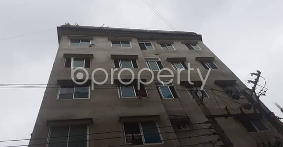 2 Bedroom Apartment for Rent in Lal Khan Bazaar, Chattogram - This 2 Bedroom Flat In 14 No. Lalkhan Bazaar Ward With A Convenient Price Is Up For Rent