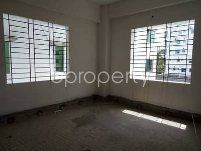 3 Bedroom Apartment for Rent in Bashundhara R-A, Dhaka - In Bashundhara R-A this flat is up for rent which is 1500 SQ FT