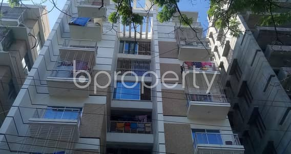 3 Bedroom Apartment for Sale in Bashundhara R-A, Dhaka - Your Desired 3 Bedroom Home In Bashundhara R-a Is Now Up For Sale