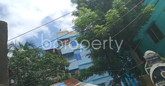 3 Bedroom Flat for Rent in 7 No. West Sholoshohor Ward, Chattogram - 1030 Sq Ft Apartment Ready For Rent In Khatiber Hat