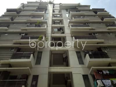 3 Bedroom Apartment for Rent in Bashundhara R-A, Dhaka - Looking For A Tasteful Home To Rent In Bashundhara R-a, Check This One