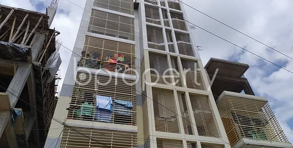 3 Bedroom Flat for Rent in Bayazid, Chattogram - A proper 1100 SQ FT residence is prepared to be rented at Bayazid