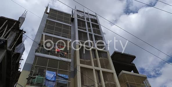 3 Bedroom Flat for Rent in Bayazid, Chattogram - Be the resident of an 1100 SQ FT residential flat waiting to get rented at Bayazid