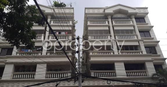 3 Bedroom Flat for Rent in Gulshan, Dhaka - 1850 Sq Ft Apartment For Rent In Gulshan