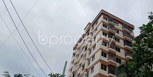 ভাড়ার জন্য BAYUT_ONLYএর অ্যাপার্টমেন্ট - হালিশহর, চিটাগাং - This 1224 Sq Ft Apartment Is Ready For Rent At Halishahar