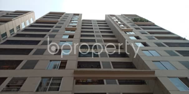 3 Bedroom Apartment for Sale in Mirpur, Dhaka - 1872 Sq Ft Flat Up For Sale In Bijoy Rakeen City, Mirpur