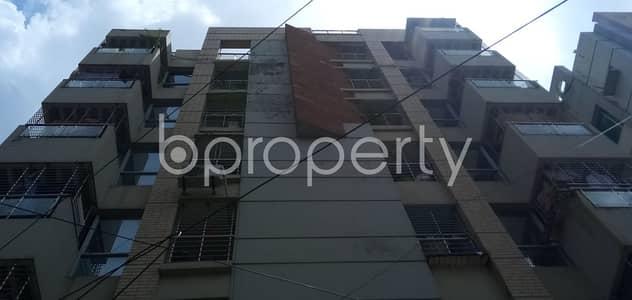3 Bedroom Apartment for Rent in Uttara, Dhaka - 1250 Sq Ft Apartment Is Ready For Rent In Uttara