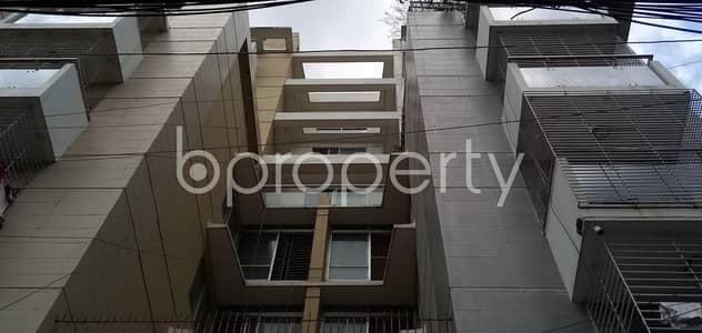 3 Bedroom Apartment for Rent in Uttara, Dhaka - 1050 Sq Ft Apartment Is Ready For Rent In Uttara
