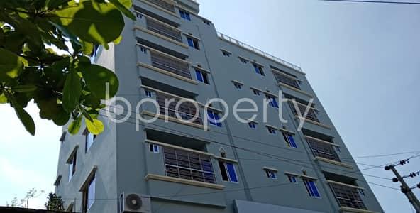 ভাড়ার জন্য BAYUT_ONLYএর অ্যাপার্টমেন্ট - হালিশহর, চিটাগাং - Consider moving into this apartment of 650 SQ FT in Halishahar for rent