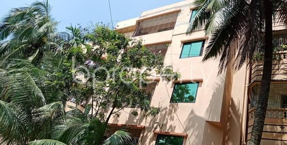 ভাড়ার জন্য BAYUT_ONLYএর ফ্ল্যাট - হালিশহর, চিটাগাং - Bringing you a 700 SQ FT home for rent, in Halishahar