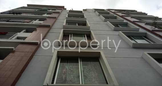 2 Bedroom Apartment for Rent in Bayazid, Chattogram - A worthwhile 850 SQ FT residential home is ready for rent at Bayazid