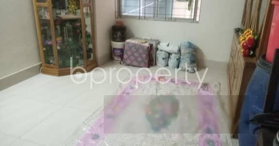 3 Bedroom Flat for Sale in Joar Sahara, Dhaka - 1200 Sq Ft Apartment Is Available For Sale In Joar Sahara