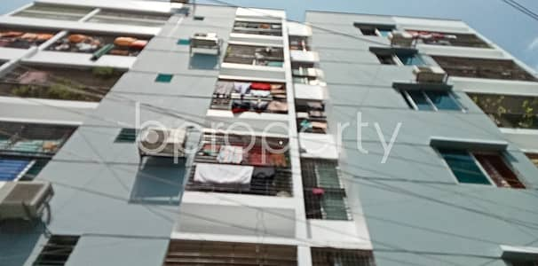 3 Bedroom Flat for Rent in Ibrahimpur, Dhaka - Choose your destination, 1150 SQ FT apartment which is available to Rent in Ibrahimpur