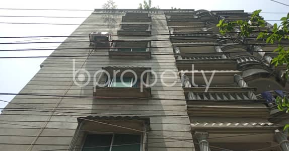 2 Bedroom Apartment for Rent in Kuril, Dhaka - 800 Sq Ft Apartment Available For Rent In Kuril