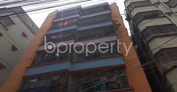 2 Bedroom Flat for Rent in Dakshin Khan, Dhaka - Lovely Apartment Of 700 Sq Ft Is Up For Rent In Dakshin Khan