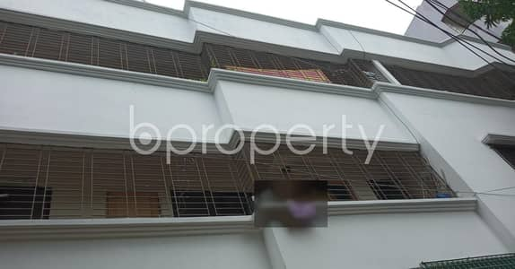 2 Bedroom Apartment for Rent in Kuril, Dhaka - Covering 700 Sq Ft Space A Nice Flat Is Ready To Rent In Kuril