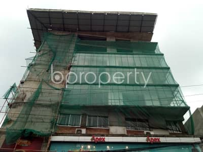 2,000 Sq. Ft. Ready Commercial Space For Sale In Uttara Near Softnet Bd Institute
