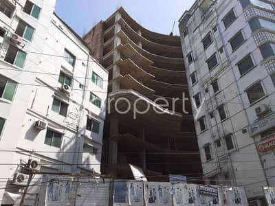 Floor for Sale in Bashundhara R-A, Dhaka - 2,000 Square Feet Commercial Floor For Sale In Bashundhara R-A Near Prime Bank