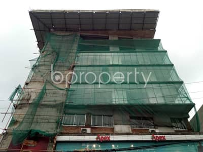 Superb And Impressive Commercial Space For Sale Of 2,000 Sq Ft Is Situated Uttara Near Southeast Bank