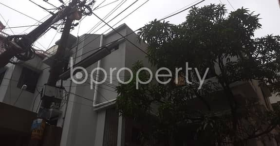 3 Bedroom Flat for Rent in East Nasirabad, Chattogram - This Flat In Al-Falah Housing Society, East Nasiraba Is Up For Rent With An Area Of 1200 Sq. ft