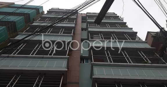 2 Bedroom Apartment for Rent in East Nasirabad, Chattogram - Check This Flat In Al-Falah Housing Society, East Nasirabad For Rent Which Is Ready To Move In