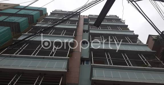 3 Bedroom Flat for Rent in East Nasirabad, Chattogram - Grab This Lovely Flat Of 1200 Sq Ft Which Is Up For Rent In East Nasirabad