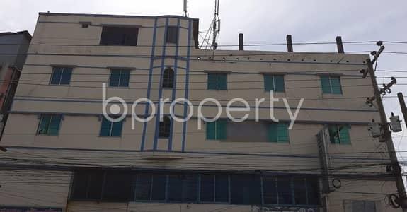 Floor for Rent in Gazipur Sadar Upazila, Gazipur - 2000 Sq Ft Commercial Space For Rent In Gazipur