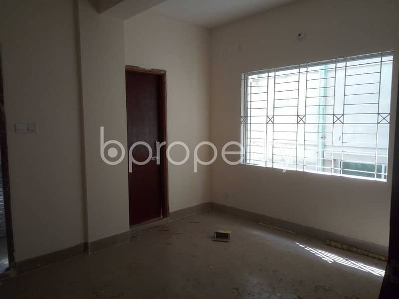 See This Apartment Up For Sale In Badda Near Suvastu Nazar Valley Shopping Complex