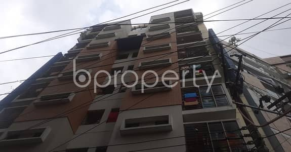 3 Bedroom Flat for Rent in East Nasirabad, Chattogram - Grab This 1400 Sq. Ft Apartment Up For Rent At East Nasirabad Beside Chittagong Govt Girls High School