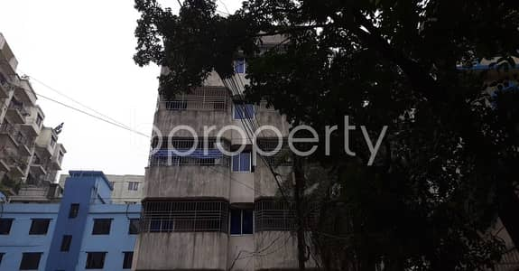 1 Bedroom Flat for Rent in Shahbagh, Dhaka - A Flat Of 400 Sq Ft Is For Rent In Shahbagh