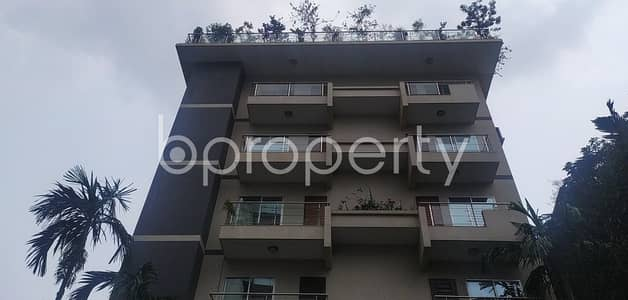 3 Bedroom Apartment for Sale in Baridhara, Dhaka - An Amazing 2469 Sq Ft Apartment Is Up For Sale And All Set For You To Settle In Baridhara