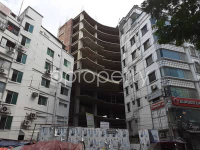 Floor for Sale in Bashundhara R-A, Dhaka - Superb And Impressive Commercial Space For Sale Of 8,000 Sq Ft Is Situated Bashundhara R-A Near Ncc Bank
