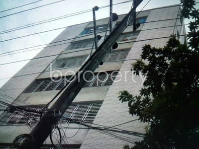 3 Bedroom Apartment for Rent in Double Mooring, Chattogram - Take rent of a nicely done 1110 SQ FT residential apartment located at South Agrabad