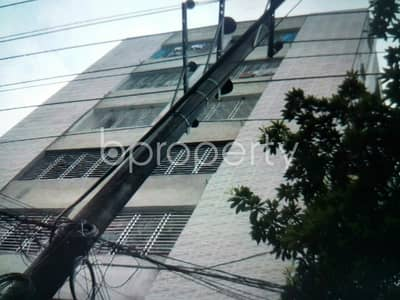 3 Bedroom Flat for Rent in Double Mooring, Chattogram - Attention Home Finders! A 1110 Sq. ft Flat Is Up For Rent At CDA Residential Area.