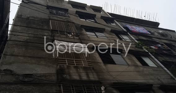2 Bedroom Flat for Rent in Kalabagan, Dhaka - A convenient 800 SQ FT residential home is prepared to be rented at Kalabagan
