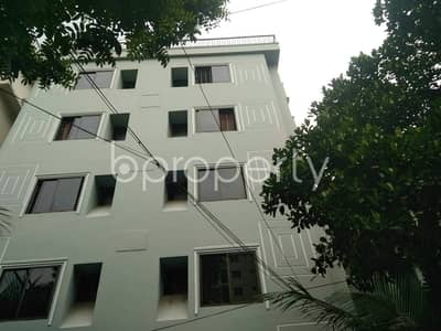 Office for Rent in Panchlaish, Chattogram - Available In Sugandha Residential Area, A 800 Sq. Ft Office For Rent.