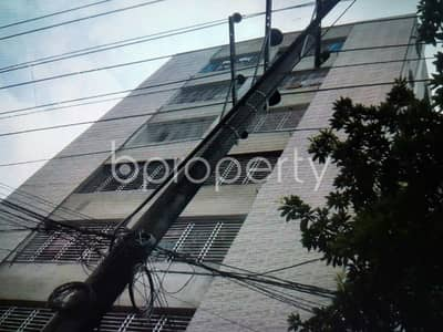 3 Bedroom Flat for Rent in Double Mooring, Chattogram - Offering You 1110 Sq Ft Apartment For Rent In Double Mooring