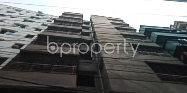 2 Bedroom Apartment for Rent in Ibrahimpur, Dhaka - 850 Sq Ft Flat For Rent In Ibrahimpur