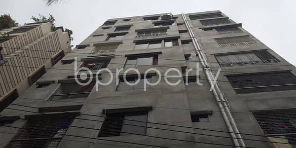 3 Bedroom Flat for Sale in Cantonment, Dhaka - Looking For A Tasteful Home To Buy In Vashantek, Check This One