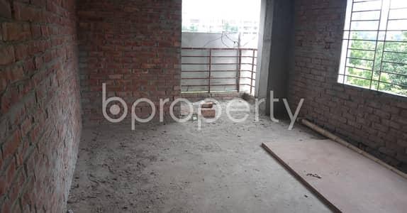 বিক্রয়ের জন্য BAYUT_ONLYএর অ্যাপার্টমেন্ট - বাড্ডা, ঢাকা - Well Developed Flat Is Up For Sale In Shahjadpur Nearby Shahjadpur Model Government Primary School