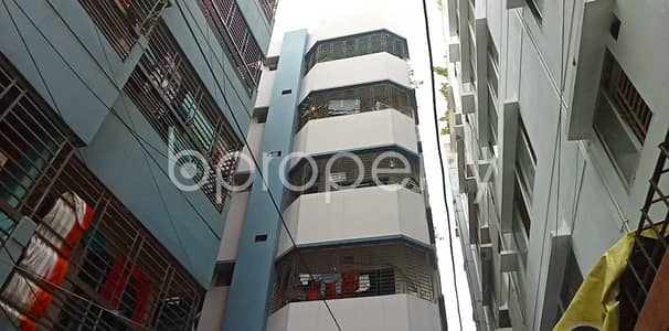 2 Bedroom Flat for Rent in Ibrahimpur, Dhaka - Looking For A Tasteful Home To Rent In Ibrahimpur, Check This One