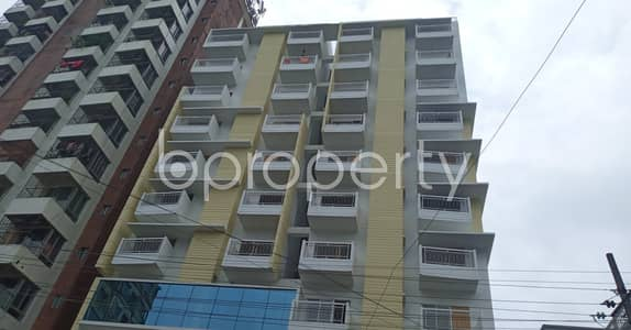 3 Bedroom Apartment for Rent in Muradpur, Chattogram - Take rent of a nicely done 1450 SQ FT residential flat located at Muradpur, Chattogram