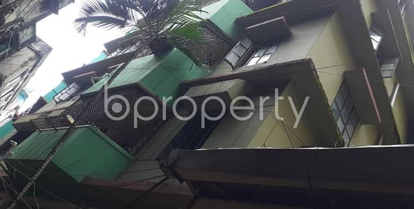 2 Bedroom Flat for Rent in 22 No. Enayet Bazaar Ward, Chattogram - Be the tenant of a 900 SQ FT residential flat waiting to get rented at 22 No. Enayet Bazaar Ward