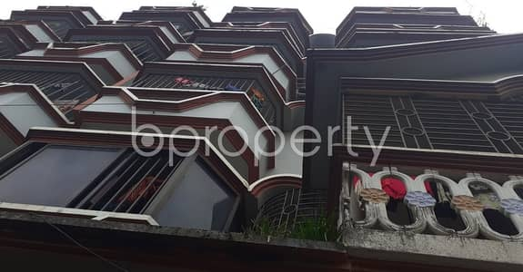 3 Bedroom Flat for Rent in Double Mooring, Chattogram - Ready convenient flat of 1700 SQ FT is up for rent in Double Mooring