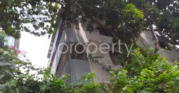 2 Bedroom Apartment for Rent in Dhanmondi, Dhaka - Smartly priced 1000 SQ FT flat, that you should check in Dhanmondi